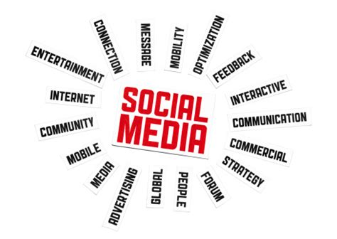 Influence of social media in our life essay